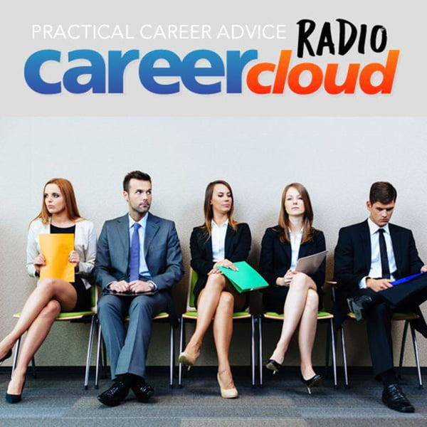 CareerCloud Radio, with Justin Dux