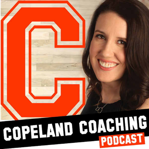 Copeland Coaching, with Angela Copeland