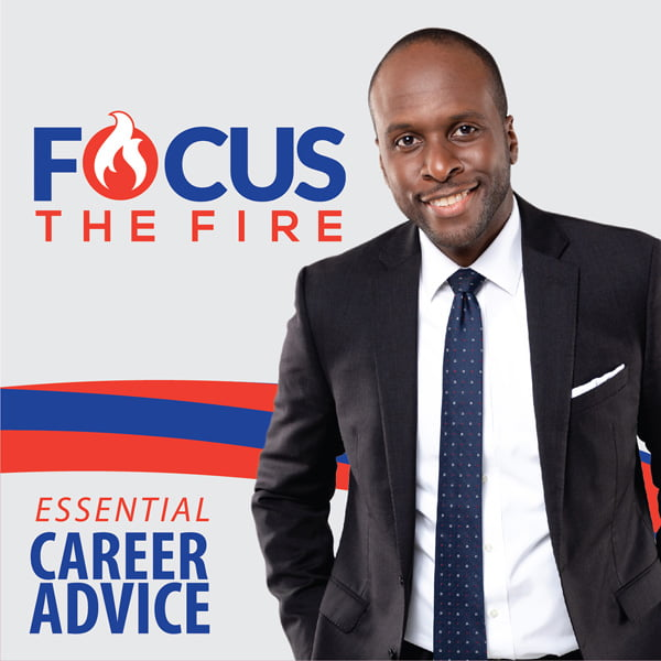 Focus the Fire, with Dalan Vanterpool