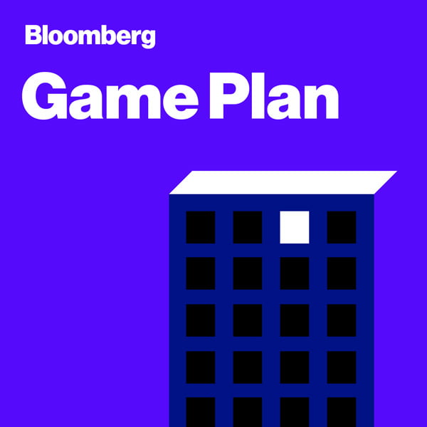Game Plan, with Rebecca Greenfield & Francesca Levy