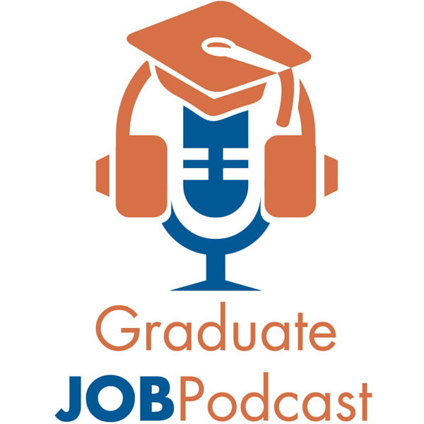 Graduate Job Podcast, with James Curran