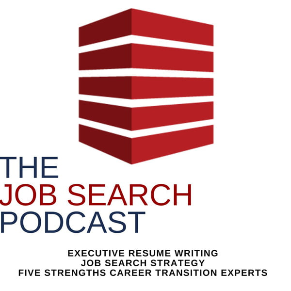 The Job Search Podcast, with Amy Adler