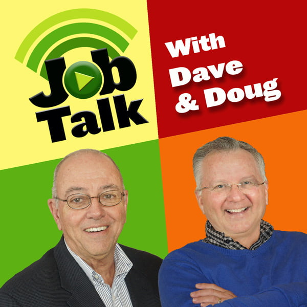 Job Talk, with Dave Force & Doug Minerd