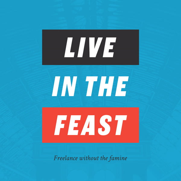 Live in the Feast, with Jason Resnick