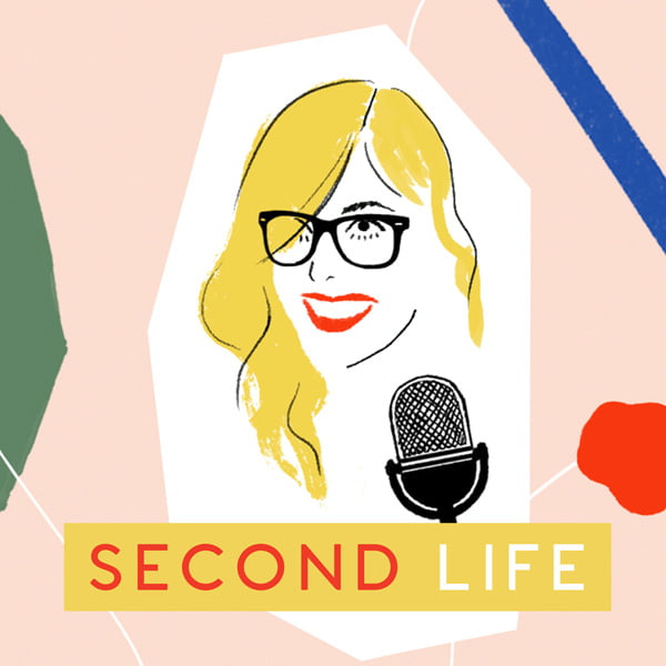 Second Life, with Hillary Kerr
