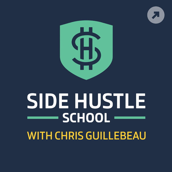 Side Hustle School, with Chris Guillebeau