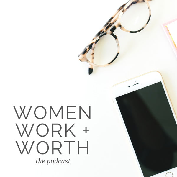 Women, Work and Worth, with Kate Gremillion