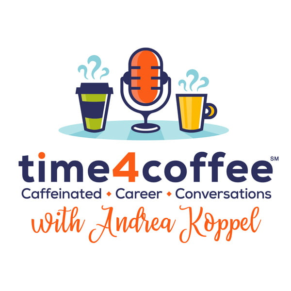 Time4Coffee, with Andrea Koppel