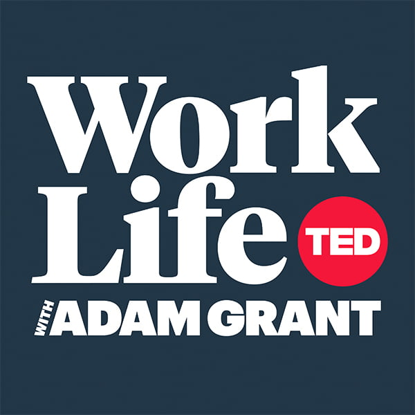 Work Life, with Adam Grant